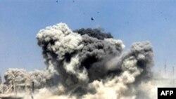 انفجارمقر تفنگداران دريايی آمريکا در بيروت در سال ۱۹۸۳ دست کم ۲۴۱ کشته برجای گذاشت