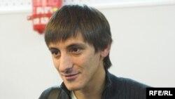 Михаил Фишман