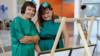На V Форуме деловых женщин Республики Татарстан #Уйти в IT