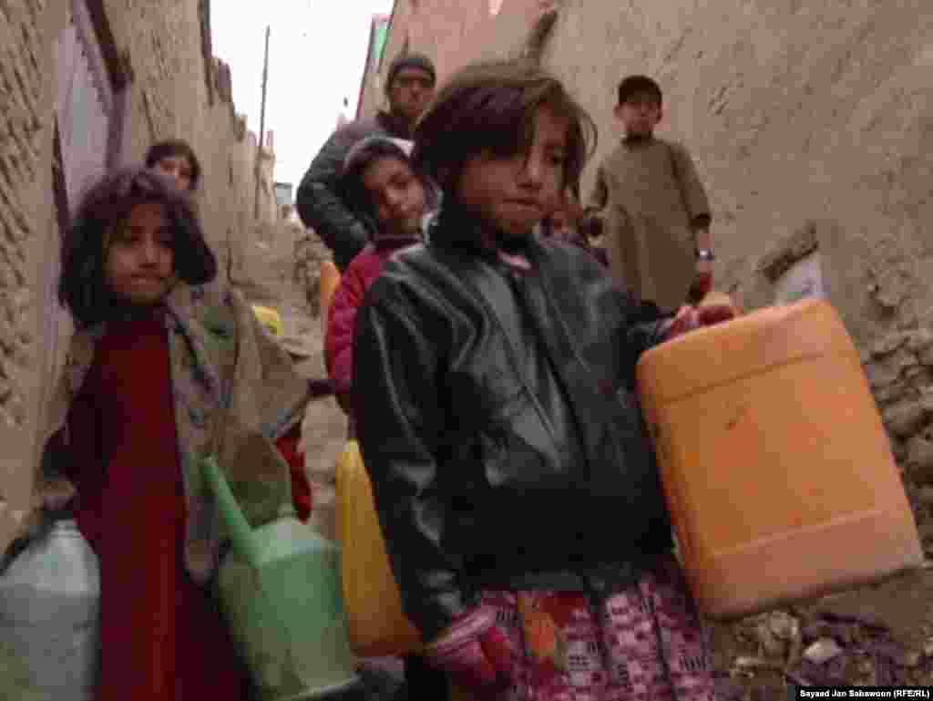 Foto: Sayaed Jan Sabawoon (RFE/RL)