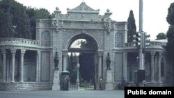 Тарыхый Тегеран