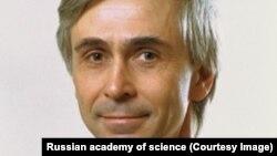 Уволенный из Курчатовского института российский физик Михаил Данилов.