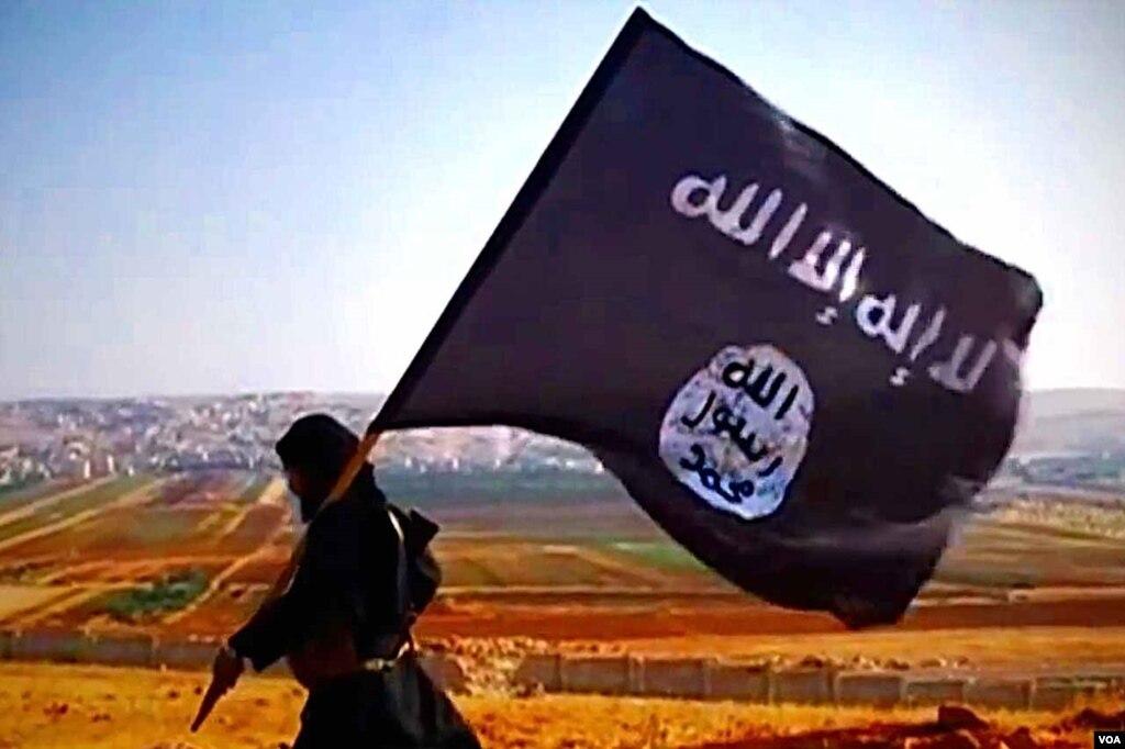 """İŞİD """"başçısının müavini"""" öldürülüb"""