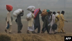 Проповедники в Пакистане.