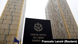 "The European Court of Justice dismissed the Russian energy companies' appeal ""in its entirety."" (file photo)"