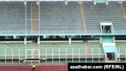 Köpetdag stadiony