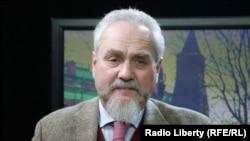 Российский историк и политолог Андрей Зубов