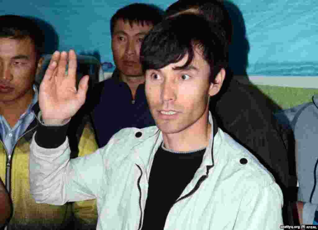 Казахстан. 30 апреля — 4 мая 2012 года #3