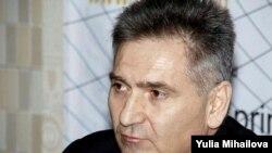 Nicolae Uţică
