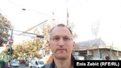 Rasprava o zakonima izraz uzajamnog nepovjerenja Mosta i HDZ-a: Jasmin Klaric