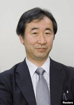 Такааки Казита
