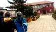 Jedna od osnovnih škola u Prištini