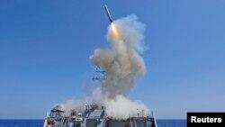 Несмотря на временное затишье, планы ударов по Сирии уже согласованы