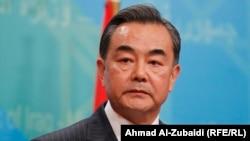 Шефот на кинеската дипломатија Ванг Ји