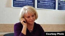 Людміла Пеціна пра правы жанчын у Беларусі і ў сьвеце