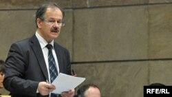 Ismet Osmanović, foto: Midhat Poturović