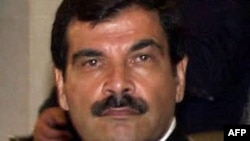 General Assef Shawkat, brother-in-law of President Bashar al-Assad, who was killed in the Damascus bombing on July 18.