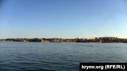 Севастопольська бухта, ілюстраційне фото