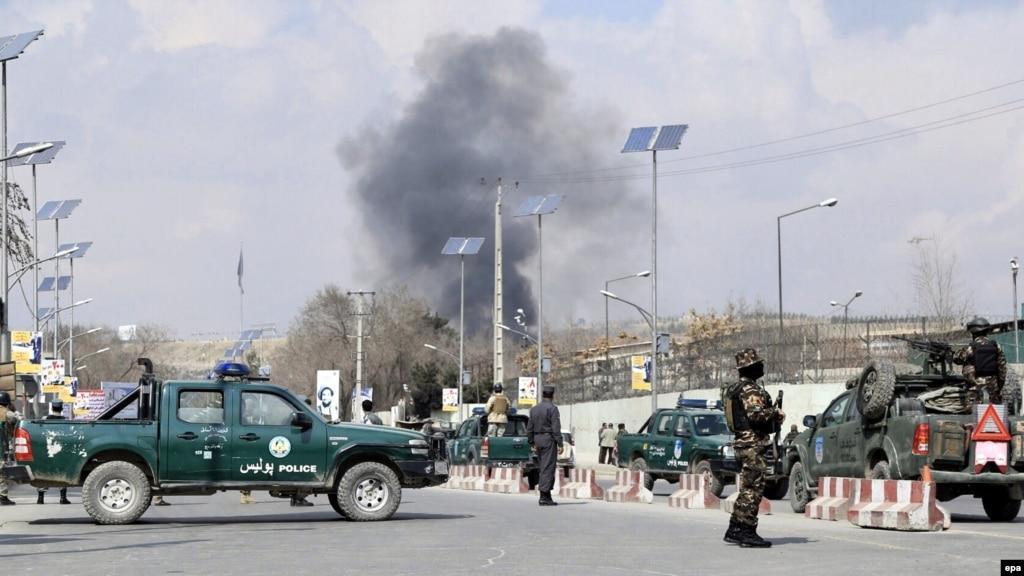 وزیری: نامهای همکاری کنندههای حمله شفاخانه سردار داوود افشا میشود
