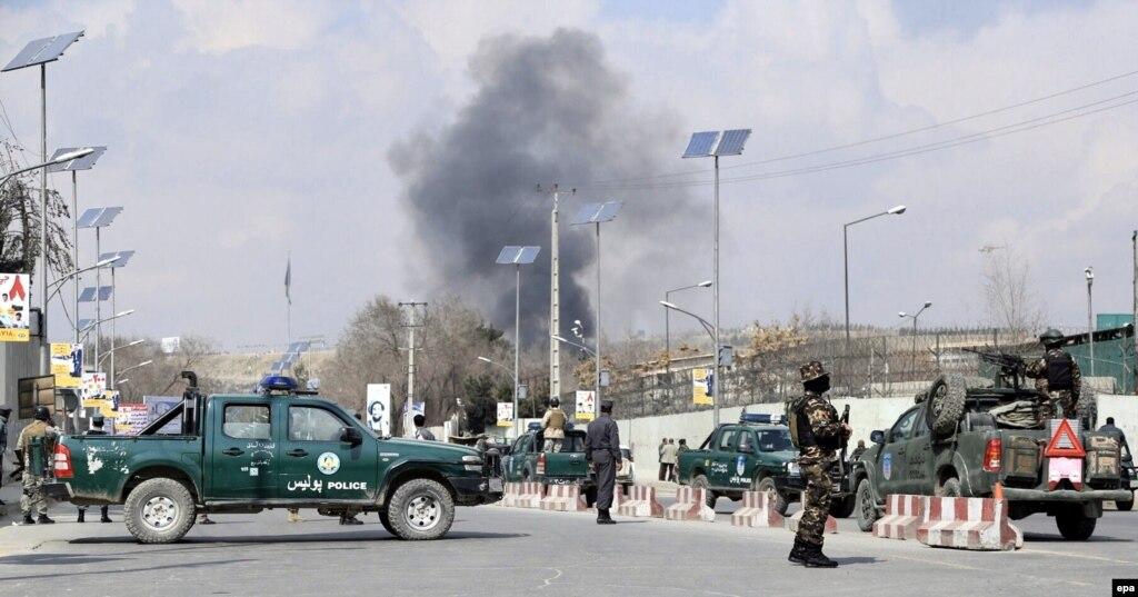 واکنشهای بینالمللی در پیوند به حمله بر شفاخانه سردار محمد داوود!