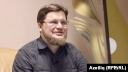Марк Шишкин
