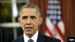 Barack Obama, foto arkivi