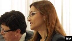 Гордана Јанкуловска