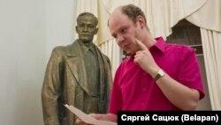 Алесь Емяльянаў-Шыловіч