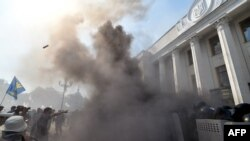 უკრაინა, 2015 წლის 31 აგვისტო