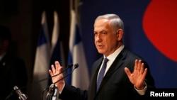 نخست وزیر اسرائیل معتقد است که ایران همچنان در پی سلاح هستهای است.