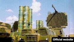 Rusiya Ermənistanda S-300 raketdən müdafiə kompleksləri yerləşdirib.