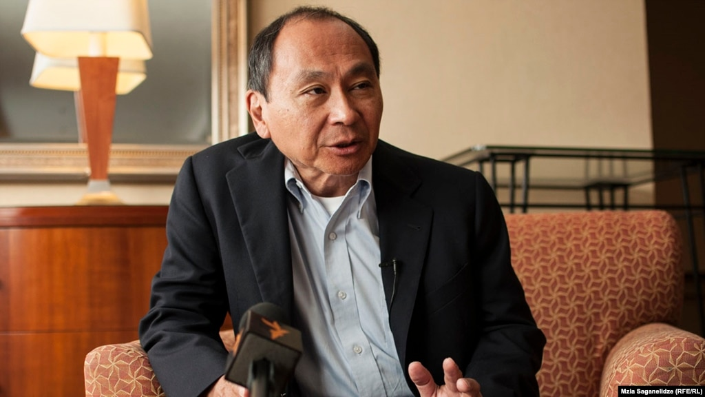 fukuyamas thesis It's still not the end of history twenty-five years after francis fukuyama's landmark essay, liberal democracy is increasingly beset its defenders need to go back.