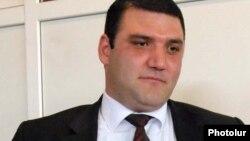 Gevorg Kostanian, Armenia's chief military prosecutor