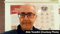 Toplayıcı Aldo Tennedini