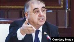 Qalib Salahzadə