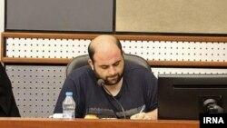 محمد مساعد بیش از دو هفته است که در بازداشت به سر میبرد
