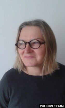 Тереса Рожановска