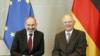 Բունդեսթագի նախագահ. Գերմանիան աջակցում է ՀՀ-ում իրականացվող դատաիրավական բարեփոխումներին