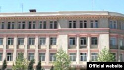 Здание Министерство образования Азербайджана