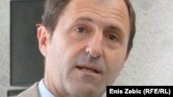 Mario Nenadić, foto: Enis Zebić
