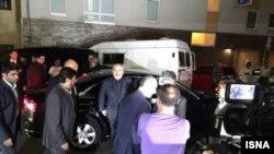 Министр иностранных дел Ирана Джавад Зариф заявил в Вене, что никакой определенности в отношении заключения соглашения не существует. 6 июля 2015 года