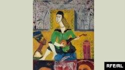 يكى از آثار هانيبال الخاص كه تابستان سال ۱۳۷۸ در دبى به نمايش گذاشته شد.