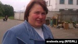 Сьвятлана Ліпецкая