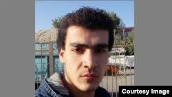 Суннатулло Каримов, один из задержанных в Германии таджиков