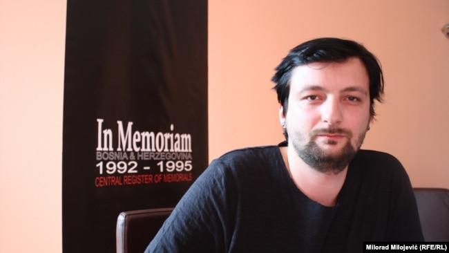 Postavlja se pitanje - zašto se na isti način ne postupa i prema optuženima za ratne zločine koji su bošnjačke i srpske nacionalnosti: Edvin Kanka Čudić