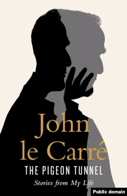 """""""Pigeon tunnel stories from my life"""", autobigrafia lui John le Carré ."""