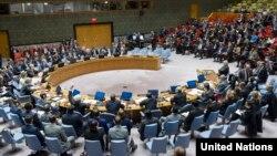 To je šesti put da je Rusija stavila veto na predložene rezolucije o Siriji od kada je sukob počeo