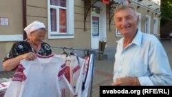 Муж майстрыхі Васіль Мікалаевіч