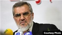 محمد رویانیان، مدیر عامل پیشین باشگاه پرسپولیس و رئیس سابق ستاد سوخت