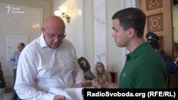 Народний депутат від «Блоку Петра Порошенка» Ігор Побер